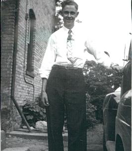 Ronald Baxter
