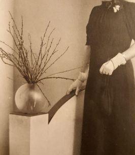 Petronella Van Gorp