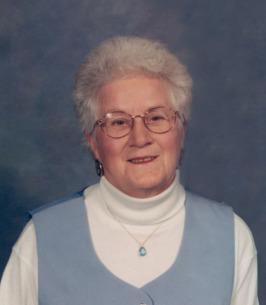 Margaret Drake