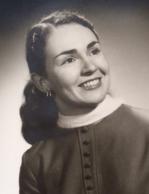 Lilian Rowe