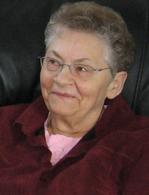 Alma Blanchard