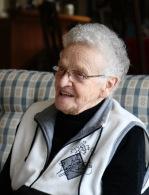 Doris Glenn