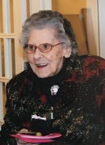 Annie  Haddock
