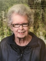 Margaret  Hynes (Wilson)