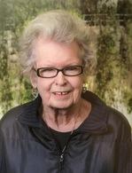 Margaret Hynes