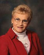 Shirley Keyes (Cochrane)