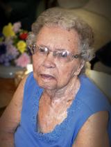 June Reynolds