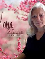 Mona Randall