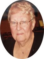 Marion Hamilton