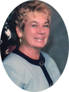 Betty Molnar