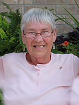 Carole McMahon