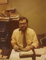 Gordon Whitehead
