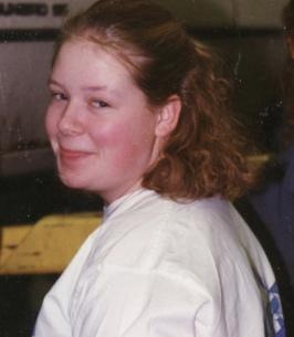 Anne Marie Zavitz