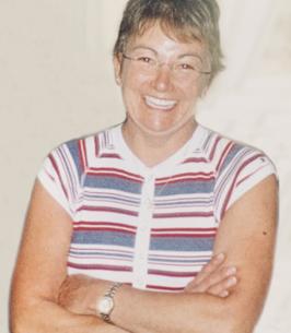 Janet Roder