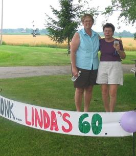 Linda Waters