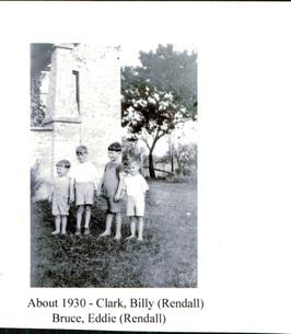 Clark Hodgins