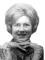 Carol Ann  Isaac (Isaac)