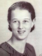Evelyn Hamilton