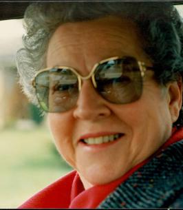 Marjorie Hall